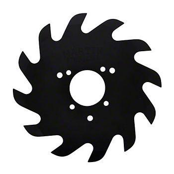 """SH14120 - 12-1/2"""" Razor Wheel"""