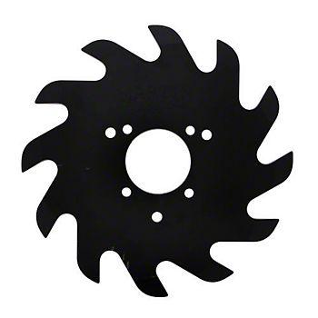 """SH14125 - 12-1/2"""" Razor Wheel"""