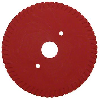 60 Cell Red Small Milo Disc