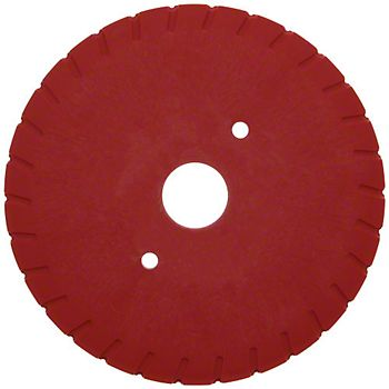 30 Cell Red Small Milo Disc