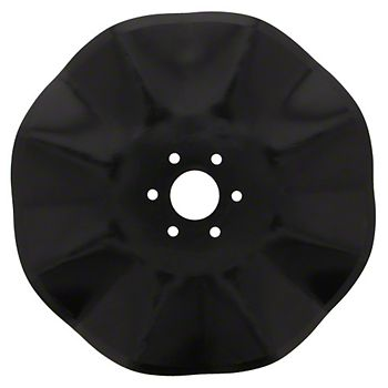 SH16110 - 8 Wave Coulter Blade