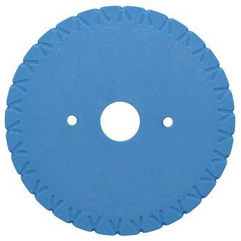 SH16187 - 30 Cell Light Blue Large Milo Disc