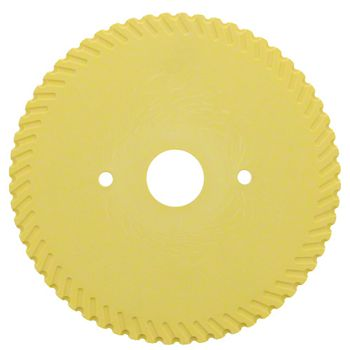 60 Cell Yellow Large Milo Disc