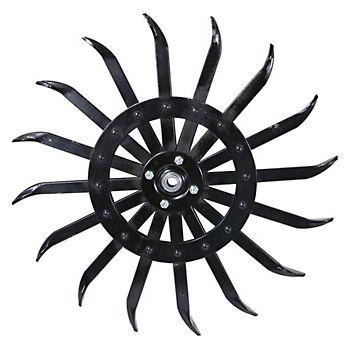 SH21 - Rotary Hoe Wheel