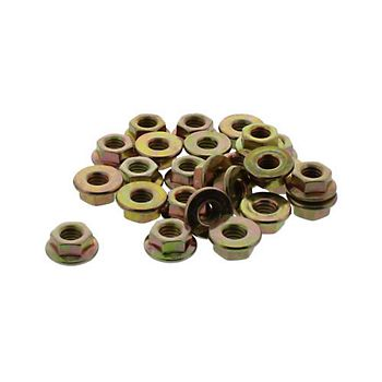SH260500 - Flange Nuts