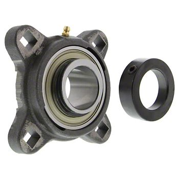 Chopper Rotor Bearing