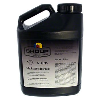 SH30745 - Graphite Powder 5 LB