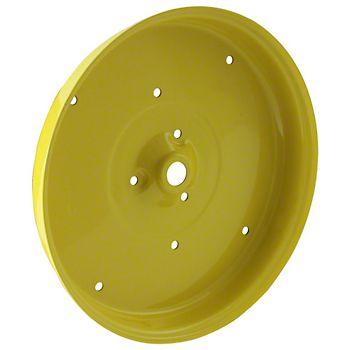 SH32780Y - Gauge Wheel Half