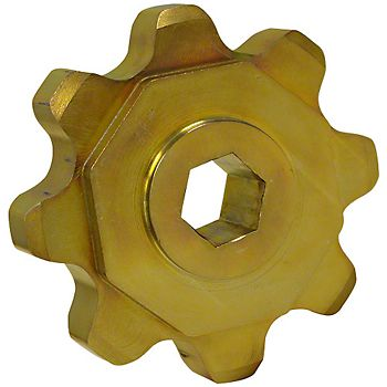 Upper Drive Sprocket