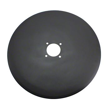 SH33542 - Flat Coulter