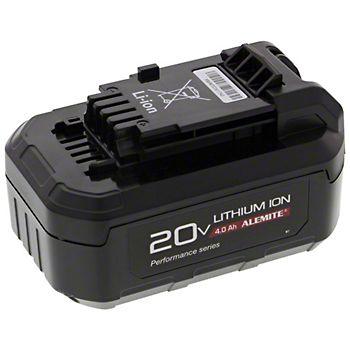 SH3421 - 20v Lithium-Ion Battery
