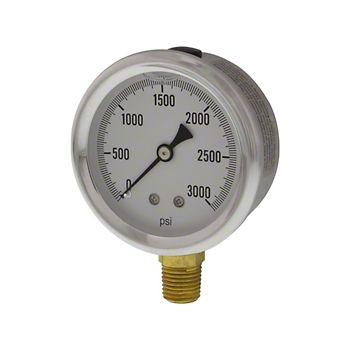 SH380712 - Pressure Gauge