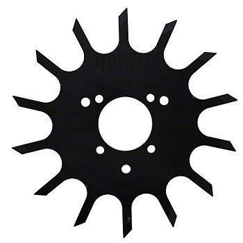 "SH38130 - 13"" Bevel Wheel"