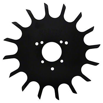 "SH38155 - 15"" Bevel Wheel"