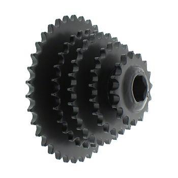 SH41693 - Bottom Sprocket Cluster