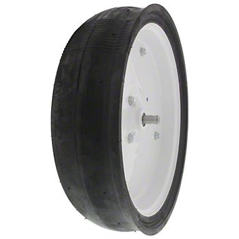 SH42046W - Gauge Wheel Assembly