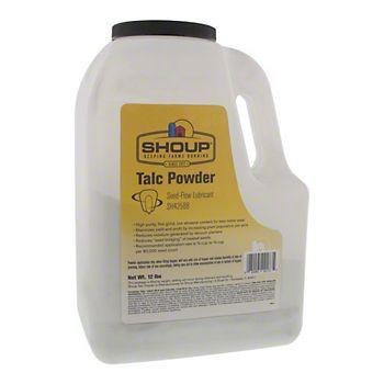 SH42588 - Seed Talc