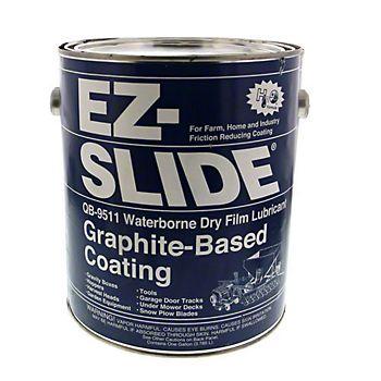 SH47275 - EZ-Slide Graphite Paint
