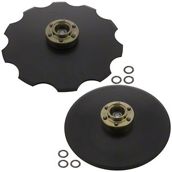 SH49500 - Notched Fertilizer Disc Opener Kit