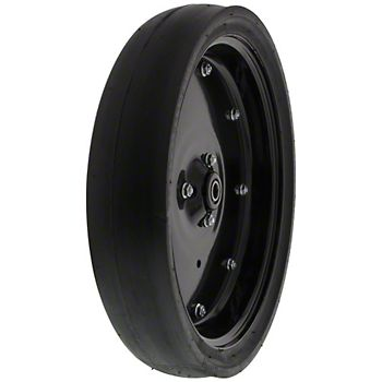 SH62070 - Narrow Gauge Wheel Assembly