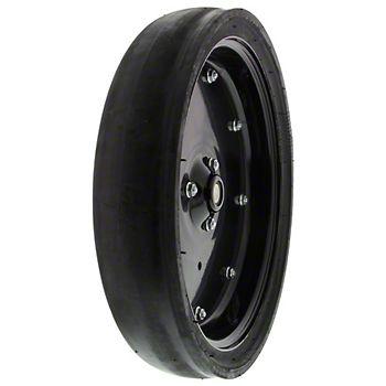 SH62075 - Narrow Gauge Wheel Assembly