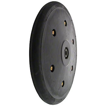 SH64340 - Closing Wheel Assembly