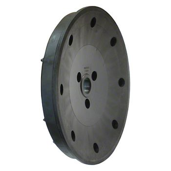 SH66565 - Nylon Gauge Wheel Half