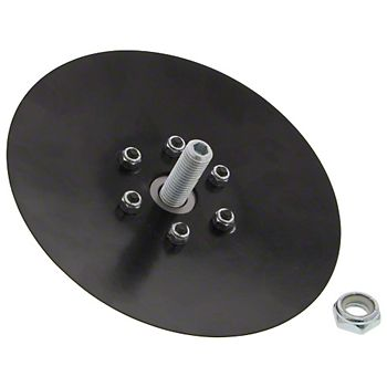 Covering Disc Blade SH68321
