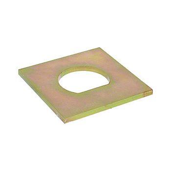 SH75134 - Axle Lock Plate