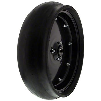 SH76151 - Gauge Wheel Assembly