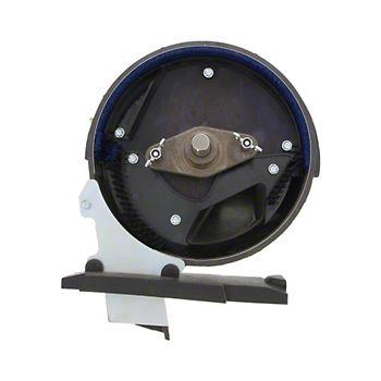 SH8100 - Milo/Sorghum Brush Meter