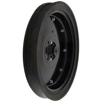 "SH81425 - 2.5"" X 16"" Gauge Wheel Assembly"