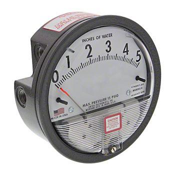 SH856704 - Pressure Gauge
