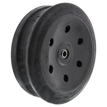 "SH87255 - 4"" X 12"" Press Wheel Assembly"