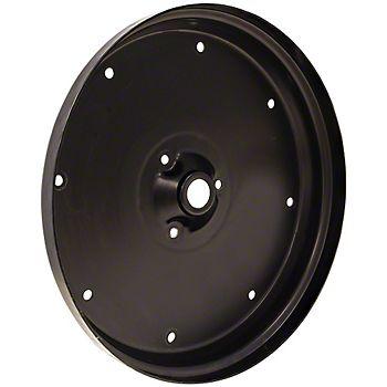 SH87880 - Gauge Wheel Half