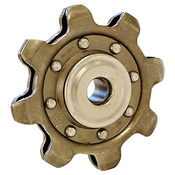SH95084 - Lower Idler Sprocket