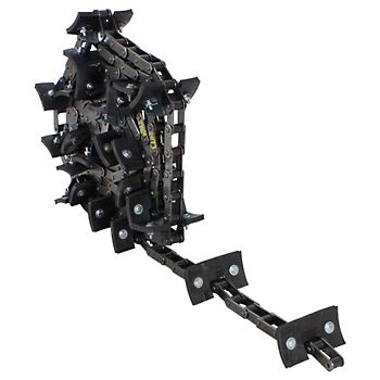 SHJD-6600R - Tailings Return Elevator Chain