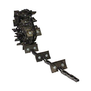 Tailings Return Elevator Chain
