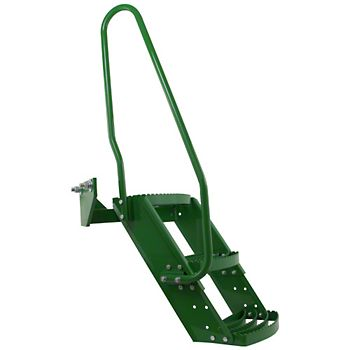 SS350 - Rigid Step For John Deere Tractors
