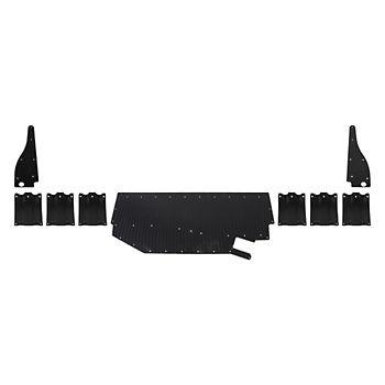 SSCNH4030 - Poly Skid Plate Kit