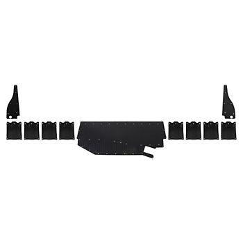 SSCNH4035 - Poly Skid Plate Kit