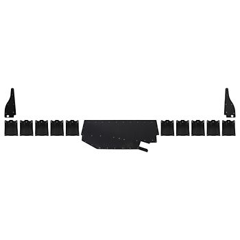 SSCNH4040 - Poly Skid Plate Kit