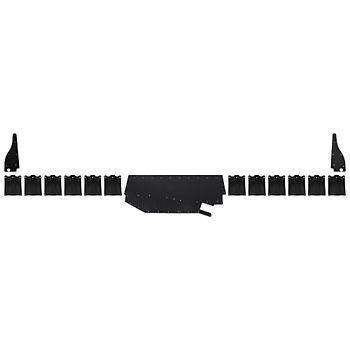 SSCNH4045 - Poly Skid Plate Kit