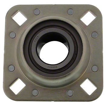 TE209RB - TILLXTREME Riveted Flange Bearing