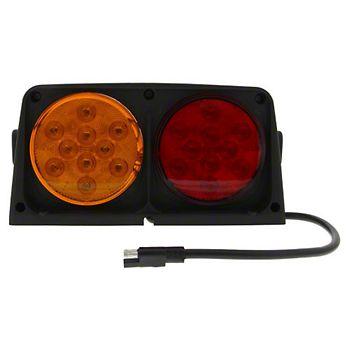 TK5050 - Left LED Standard Light