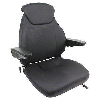 TS4270 - Universal High-Back Seat