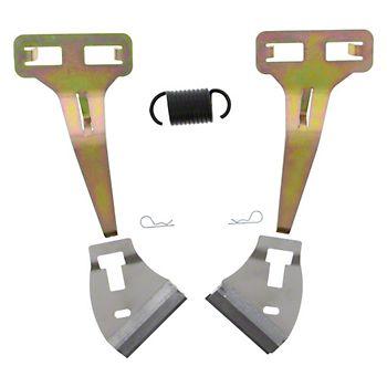 TS7205 - Scraper Kit