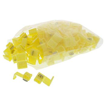 TV10025 - 12-10 Gauge Quick Splicers