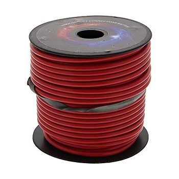 TW41210 - 12 Gauge Wire 100 ft. Roll