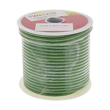 TW41230 - 12 Gauge Wire 100 ft. Roll